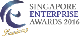 Singapore Enterprise Awards 2016 Logo
