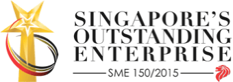 Singapore Outstanding Enterprise 2015 Logo