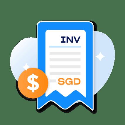 SGD Invoicing