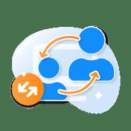 Enhance user relationship